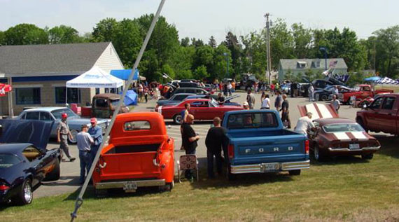 Maine Car Show Calendar - Antique car show