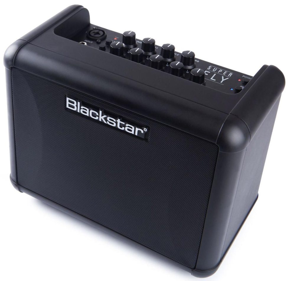 Blackstar Super Fly Bluetooth Combo Amp
