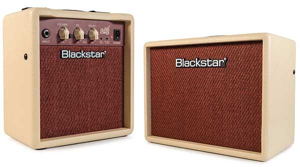 Blackstar Debut Series