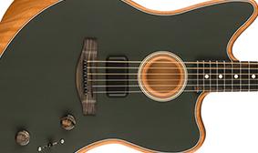 Fender American JazzMaster
