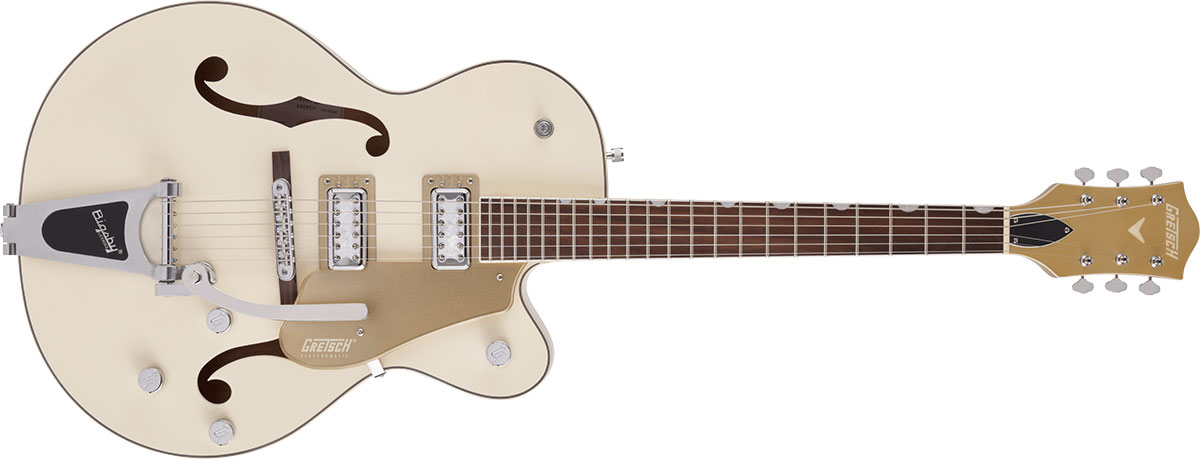 """Gretsch G5410T Limited Edition Electromatic® """"Tri-Five"""" Hollow Body Single-Cut with Bigsby"""