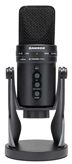 Samson G track Pro