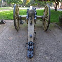 Replica field canon