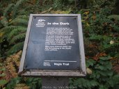 The Nagle Trail has a series of this information signs.