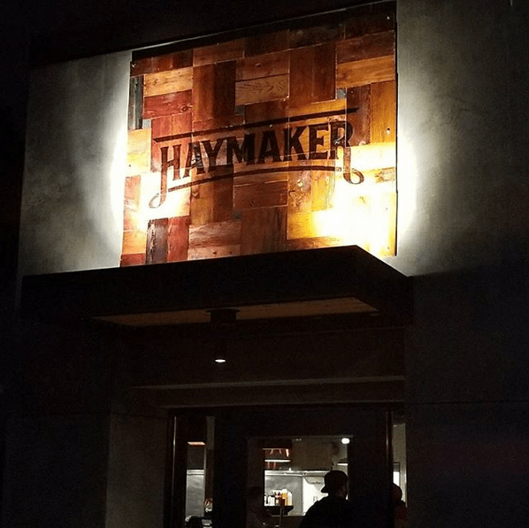 Haymaker Bar and Grill