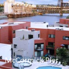 McCormick Pier