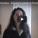 Buying Portland Condo