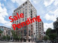 Park Place Sale Pending! Portland condos for sale