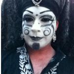 Sister Spinna DeVinyl