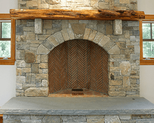 Rumford Fireplaces  Portland Stone Ware Co, Inc
