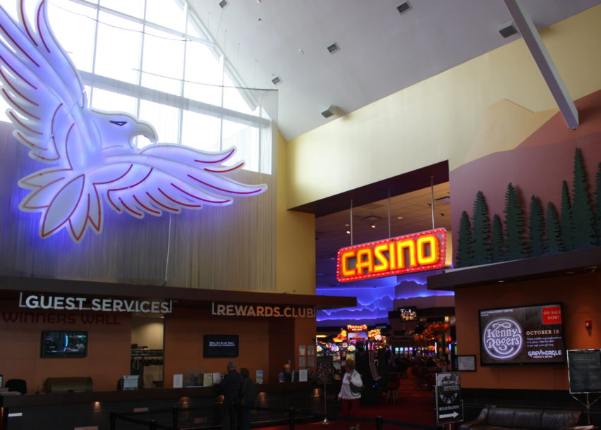 Best Alberta Canada Casinos The Top 8 Casinos To Gamble