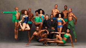 Alvin Ailey & Master Classes