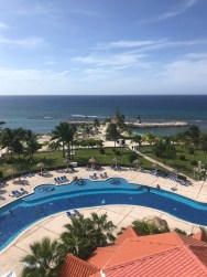 Grand Bahia Principe Jamaica - Pool and seaside view