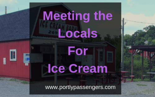 Ice Cream Barn