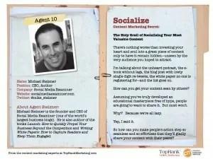 Michael Stelzner Social Media Examiner