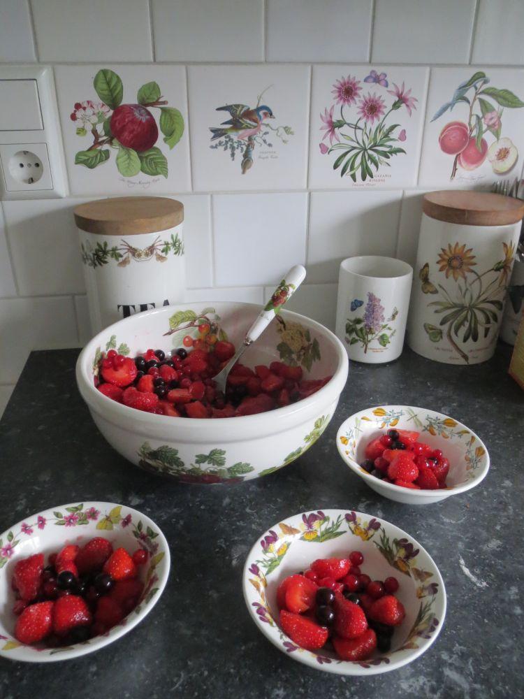 A Portmeirion Kitchen My Portmeirion Collection