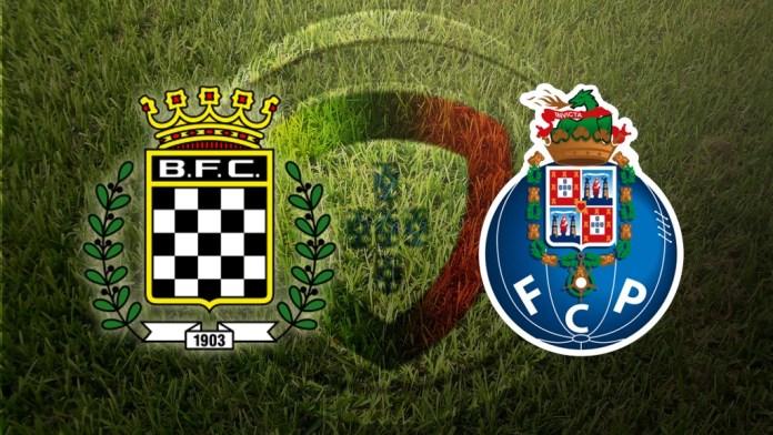 Link para ver o Boavista – FC Porto em directo Livestream