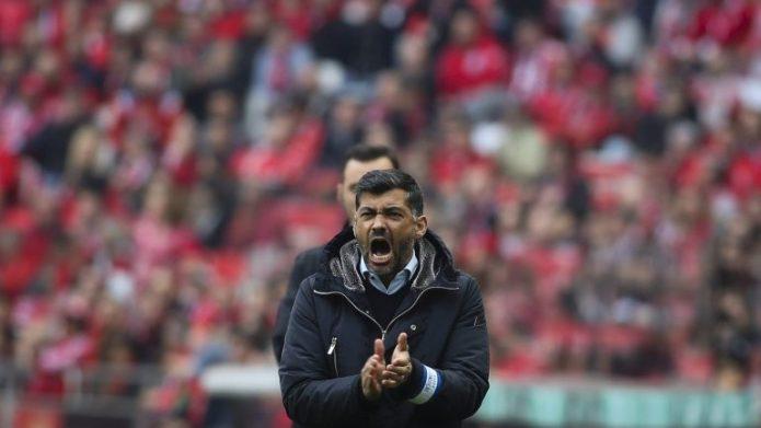 Resumo: Marítimo 0 – 1 FC Porto [Primeira Liga]