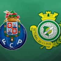 Ver o FC Porto - Vitória de Setúbal em directo Livestream [Liga Nos]