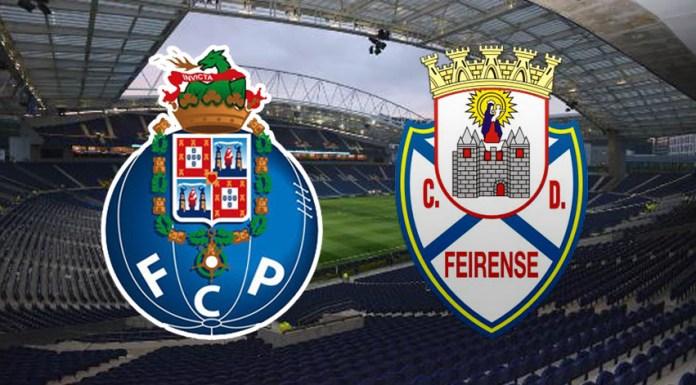 FC Porto - Feirense