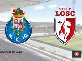 FC Porto - Lille