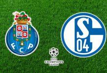 FC Porto-Schalke 04