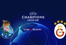 FC Porto - Galatasaray
