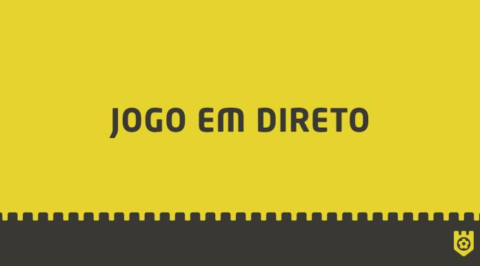 Famalicão - FC Porto B