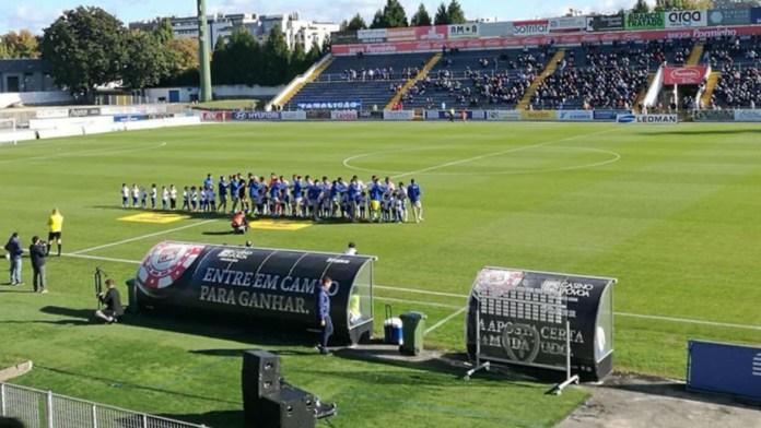Resumo: Famalicão 4-2 FC Porto [Segunda Liga]