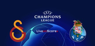 Galatasaray-FC Porto