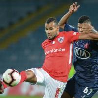 Última Hora: Fernando é o primeiro reforço do FC Porto