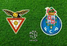 Aves-FC Porto