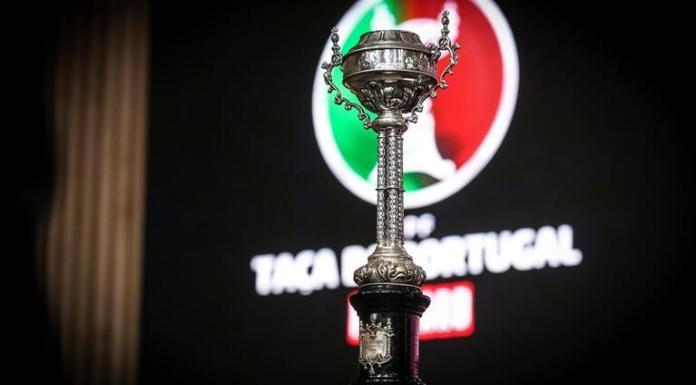 Leixões - FC Porto
