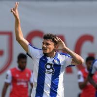 O valor impensável que a AS Roma oferece por Soares