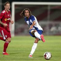 Tomás Esteves prefere o FC Porto e recusa Barcelona