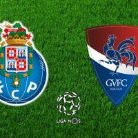 Link para ver o FC Porto - Gil Vicente em directo Livestream