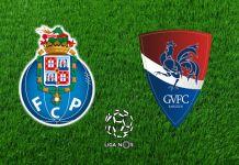 FC Porto - Gil Vicente
