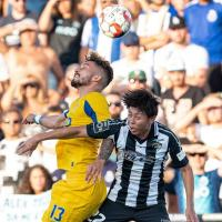 Resumo: Portimonense 2-3 FC Porto [Liga Nos]