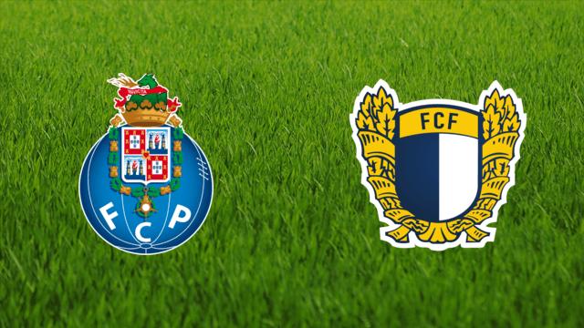 Link para ver o FC Porto-Famalicão em directo Livestream