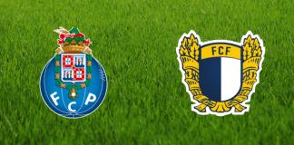 FC Porto - Famalicão