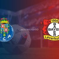 Link para ver o FC Porto - Bayer Leverkusen em directo Livestream