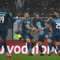 Resumo: Vitória Guimarães 1-2 FC Porto [Liga Nos]