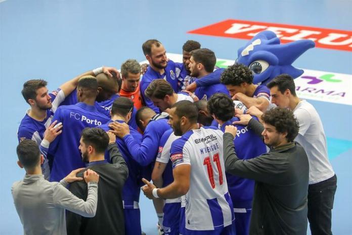 FC Porto já sabe quem vai defrontar nos oitavos de final da Liga dos Campeões