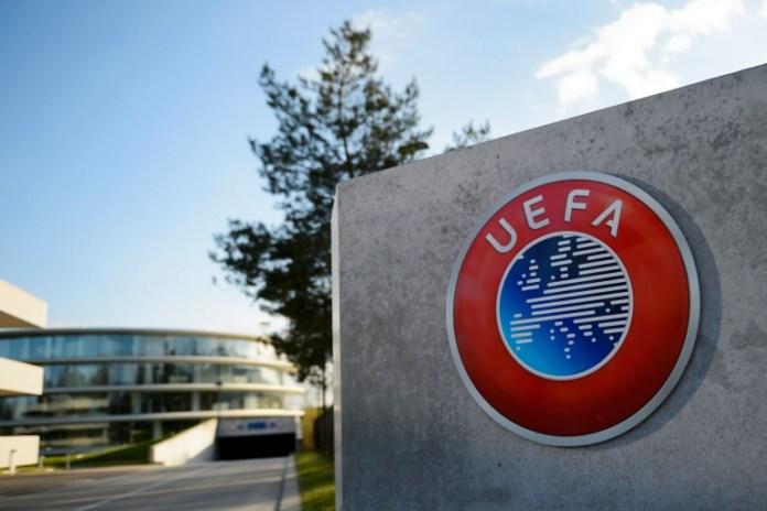 UEFA pode atribuir Titulo de campeão aos líderes do campeonato