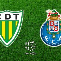 Link para ver o Tondela - FC Porto em directo Livestream