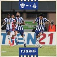 Resumo: Santa Clara 0-1 FC Porto [Primeira Liga]