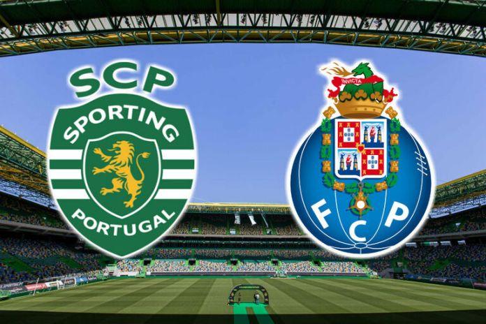 Link para ver o Sporting-FC Porto em directo LiveStream