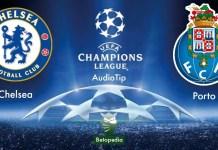 Chelsea - FC Porto