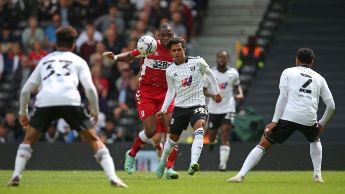 Fábio Carvalho na rota do FC Porto