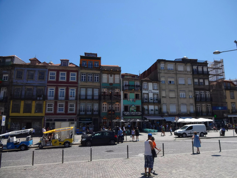 Porto en photo